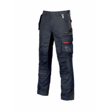 Pantalone da lavoro multitasca U-Power Race
