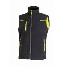 Gilet in Softshell Universe U-Power