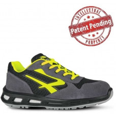 Scarpe u-power yellow S1P SRC ESD