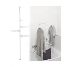 Stendibiancheria telescopico Laundry Tree 2 in 1