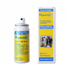 Hypermix olio spray 30 ml